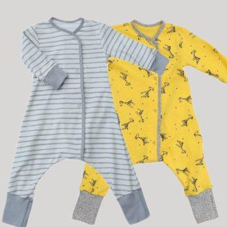 Пижама - Комбинезон JAMS Baby