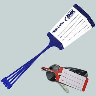 """Бирки для ключей - Модель I - """"Стандарт"""""""