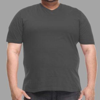 Футболки мужские большого размера - Bolivar KingSize