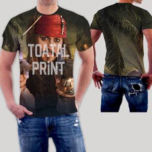 Футболки TOTAL Print